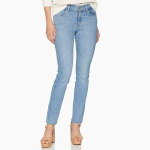 NWT LEVIS Classic MidRise Skinny Meteor Wave Jeans